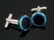 Deep Waters Cufflinks