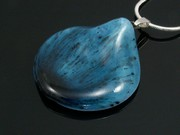 Deep Waters Shell Pendant