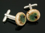 Lakeland Path Cufflinks