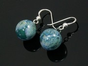Ullswater Ball Earrings