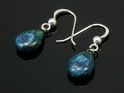 Ullswater Teardrop Earrings